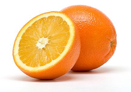 Антицеллюлитный массаж с апельсинами «Апельсиновый драйв»