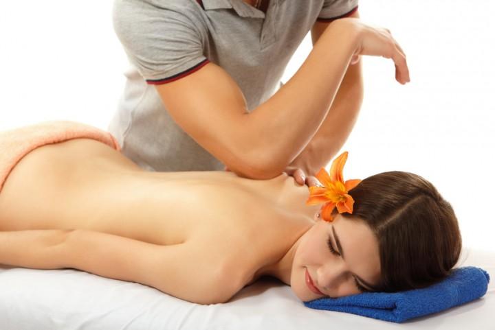 Роллинг-массаж